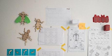 STEAM Education: Osservare esseri viventi con Arduino nella didattica biglietti