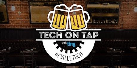 CBIC Tech on Tap tickets