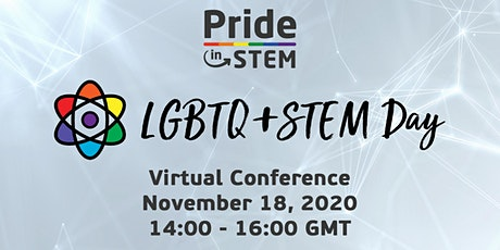LGBTQ+ STEM Day Conference tickets