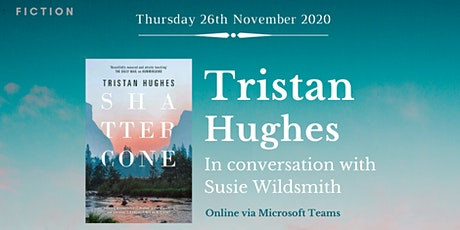 Cardiff Hubs & Libraries' Open Space: Tristan Hughes