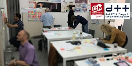 Workshop - Profitabel, trotz Krise - mit Rudolf T.A.Greger und Gerald Moser Tickets