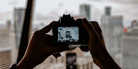 Virtual Photography Class | Photo 101 tickets