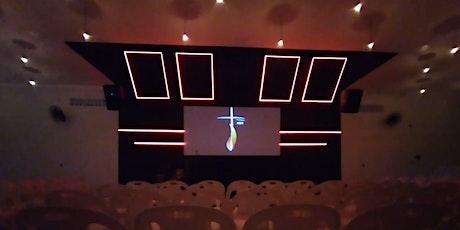 Primeiro culto- IBBCN ingressos