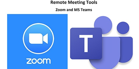 Remote Meeting Tools tickets