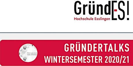 #GRÜNDERTALK meets RE-START.NIGHT Tickets