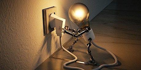 STEAM Education: studiare i concetti di luce ed energia con MBot biglietti