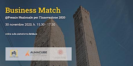 PNI 2020 - Business Match