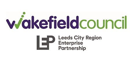 Wakefield  - Growing your Business  - Workshop Sessions tickets