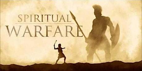 Spiritual Health & Warfare tickets