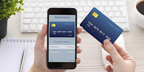 Digital Payments: Introduction & future tickets