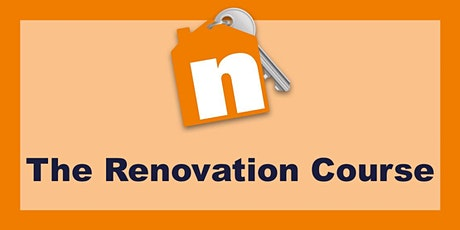 The NSBRC Guide to Renovation Projects - July tickets