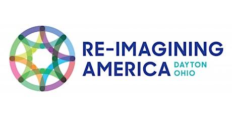 Conscious Conversation - Re-Imagining America: Dayton, Ohio tickets