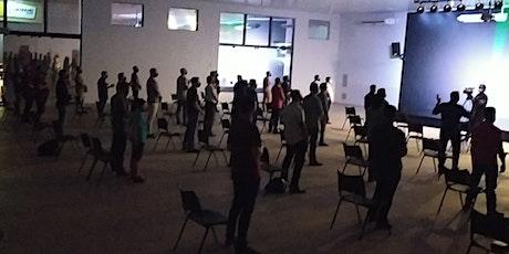 Culto Ao Senhor Domingo 01 NOV. tickets