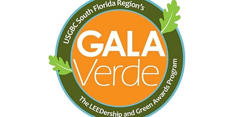 GalaVerde Awards tickets
