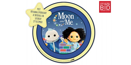 Moon and Me Personal Appearances tickets
