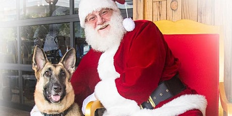 Jingle Bell Bark and Brew tickets