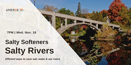 Salty Softeners, Salty Rivers tickets