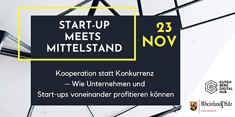 Kooperation statt Konkurrenz Tickets