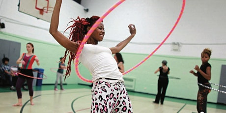 Hula Hooping Uplift tickets