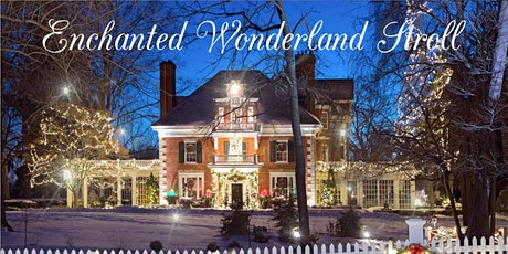 Rotary Enchanted Wonderland Stroll tickets