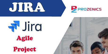 JIRA for Agile Project Management Online Instructor led Dec 2020 tickets