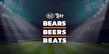 Bears, Beers & Beats tickets