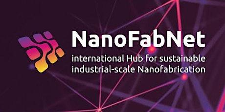 NanoFabNet 2nd Development Workshop tickets