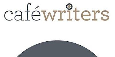 Cafe Writers November 2020 tickets