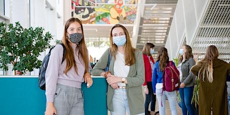 Matinée Portes Ouvertes Avril billets