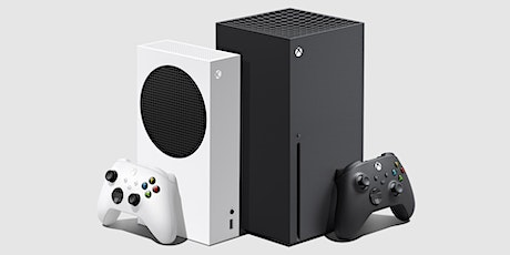 Xbox Series X/S Pre-Purchase tickets