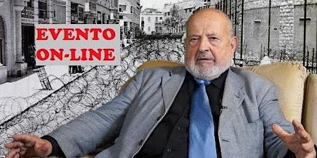 FRANCO CARDINI - ONORE biglietti