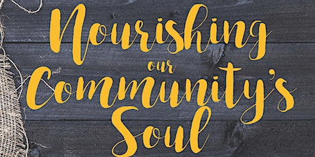 AN EVENING OF NOURISHING OUR  COMMUNITY'S SOUL - JFS ANNUAL HUNGER EVENT tickets