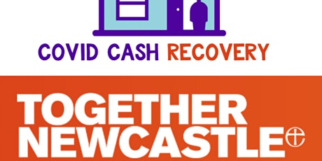 COVID Cash  Recovery  Newcastle Train the Trainer  Session 1 December 2020 tickets