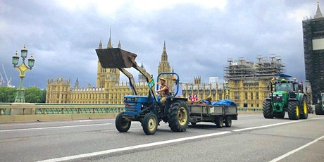Westminster Tractor Demo. tickets