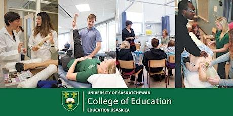 Webinar - Health Professions Education tickets