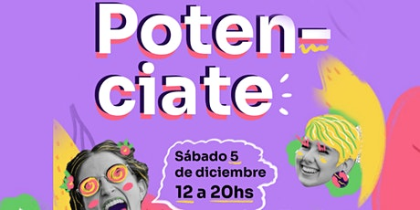 Festiva Virtual #4 - Potenciate entradas
