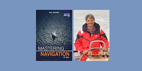 Mastering Navigation at Sea by Paul Boissier tickets