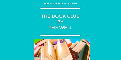 The Book Club by The Well tickets