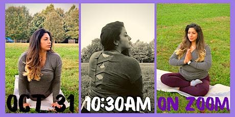 DCHEW: Mindfulness & Movement tickets
