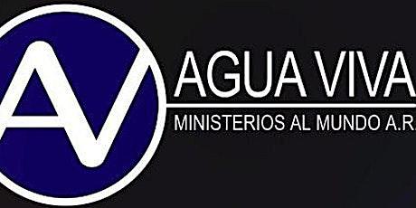 Reunión de Intercesión // Agua Viva Acayucan//