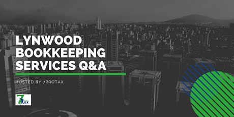 Lynwood Bookkeeping Services Q&A tickets