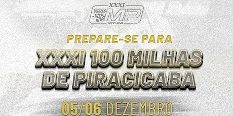 XXXI 100 Milhas de Piracicaba