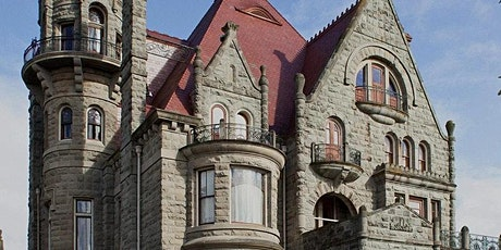 Self-Guided Castle Tour - December 11th, 2020 tickets