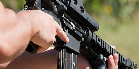 Adaptive AR15 / Sporting Carbine Class and Workshop tickets