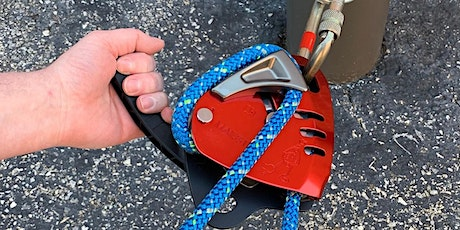 Rope Rescue Operations tickets