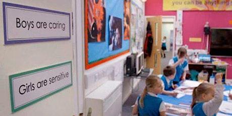 Gender Matters in the Classroom: Webinar tickets