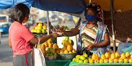 L'Afrique et la Covid-19 : à la recherche d'une plus grande résilience billets
