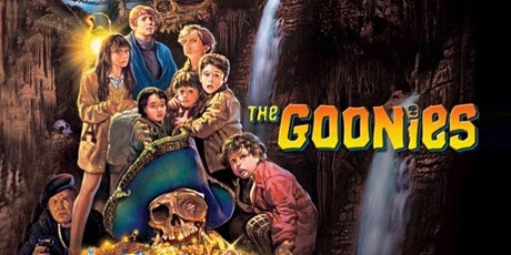 "Par 3's Dine-out and Drive-in Movie ""The Goonies"" tickets"