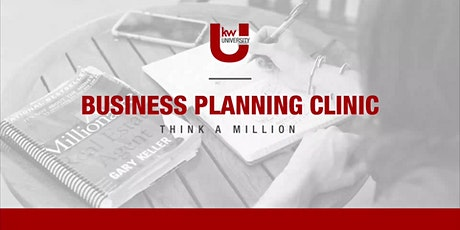 Business Planning Clinic with Kerry Ellison tickets