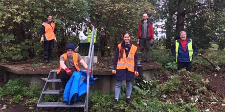 London Wildlife Trust workday Walthamstow Wetlands, Sat 5th December 2020 tickets